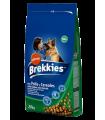 Pienso Brekkies Afinity 20 Kg.