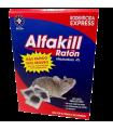 Alfakill Ratón Rodenticida Express