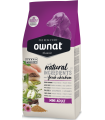 OWNAT Dog Mini Adult 4 kg.