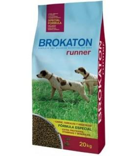 Brokaton Runner 20 kg.