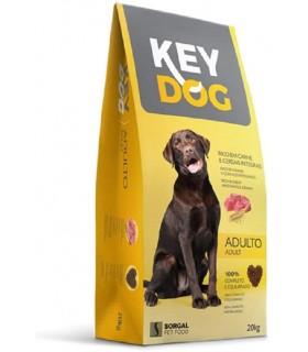 Key Dog Pienso 20 Kg. para Mantenimiento de Perros