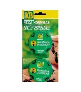 Trampa Hormigas KB