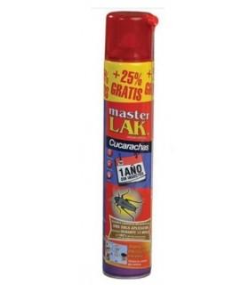 Insecticida 1 año sin Insectos Master Lac