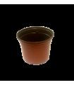 Lote Macetas Cultivo Polietileno